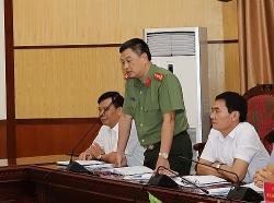Thanh Hóa: Bắt 2 phóng viên của một tạp chí vụ tống tiền lãnh đạo thị xã Nghi Sơn