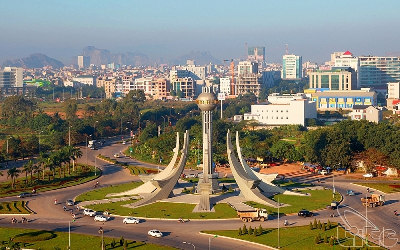 6 tháng, Thanh Hóa tăng trưởng kinh tế cao nhất Bắc Trung Bộ