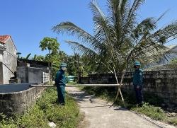 Thanh Hóa: Các F1 của bệnh nhân tại huyện Quảng Xương đều âm tính lần 1 với SARS-CoV-2