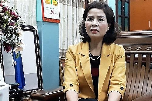 Bắt tạm giam nguyên Giám đốc sở GD&ĐT tỉnh Thanh Hóa