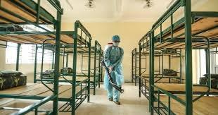 Khẩn cấp tìm người dân Thanh Hoá đến Bệnh viện Phổi Hà Nội từ ngày 6/7 đến nay