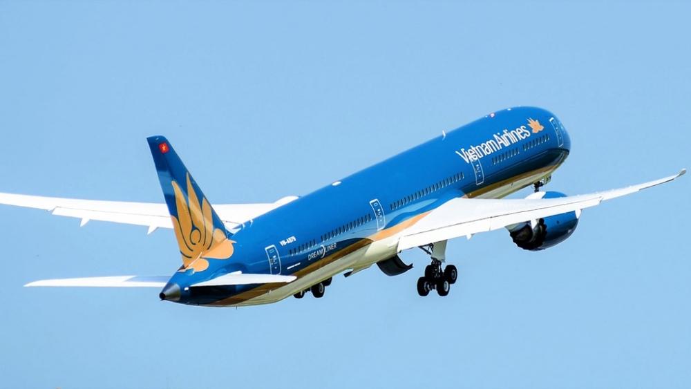 Thanh Hóa tìm người đi trên hai chuyến bay VN210 và VJ140