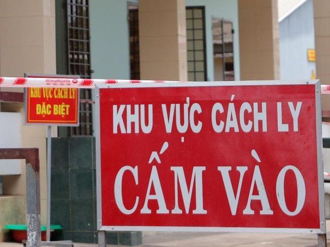 Thanh Hóa: Giám sát chặt chẽ người từ Hà Nội trở về