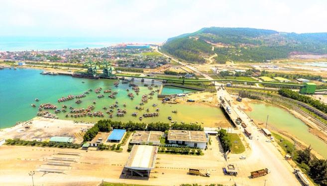 Thanh Hóa sắp có 2 khu đô thị rộng hơn 1000 ha tại Nghi Sơn