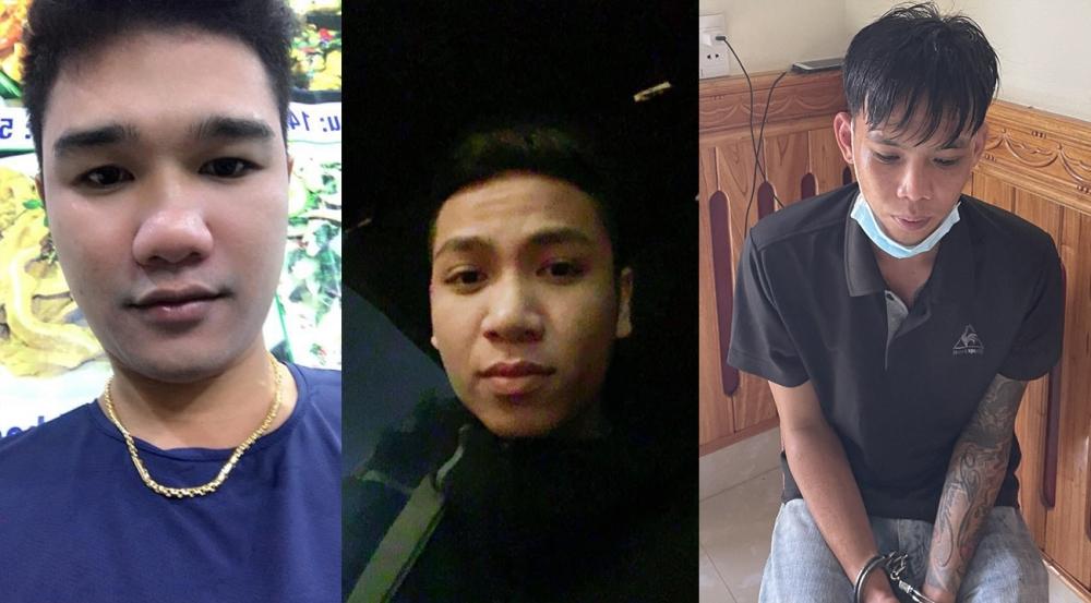 Bắt giữ 3 kẻ giết người trong lúc đi đòi nợ