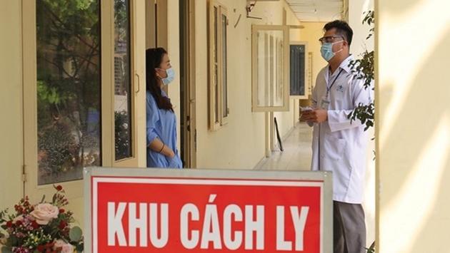 Thanh Hóa: 6 người trở về từ TP Hồ Chí Minh mắc Covid-19