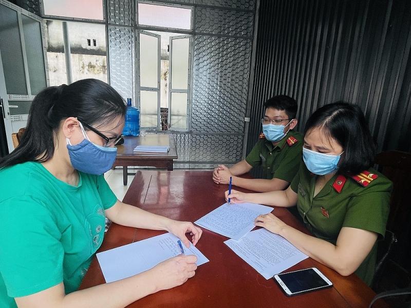 Thanh Hóa: Bắt tạm giam một bà chủ tiệm Spa lừa đảo hàng tỷ đồng