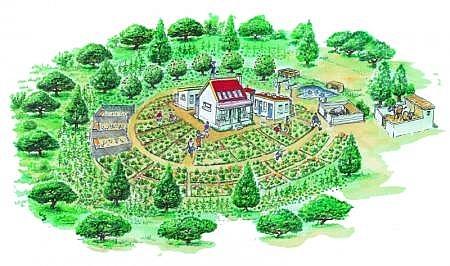 Thanh Hóa lên phương án lập khu đô thị nông nghiệp sinh thái tại huyện Đông Sơn