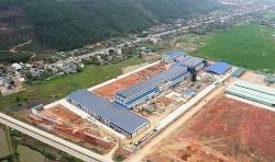 Thanh Hóa: Lập cụm công nghiệp 500 tỷ đồng ở Hà Trung