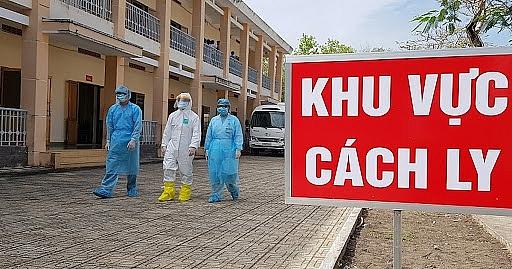 Thanh Hóa ghi nhận 2 ca mắc Covid-19 tại huyện Triệu Sơn và Ngọc Lặc