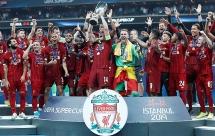 Vượt MU, Liverpool lập kỷ lục về số danh hiệu tại nước Anh
