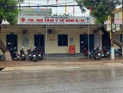 195 người từ vùng dịch về Bỉm Sơn được lấy mẫu xét nghiệm Covid-19