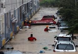 Hàn Quốc bước vào đợt nắng nóng sau mùa mưa dài kỷ lục