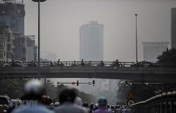 Công bố chất lượng không khí tại 31 điểm quan trắc và các