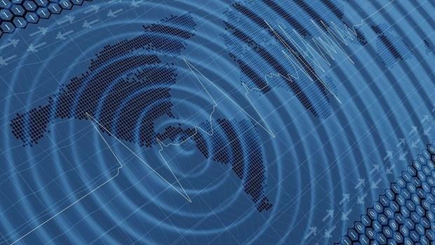 Động đất mạnh gần 7 độ làm rung chuyển Đông Indonesia