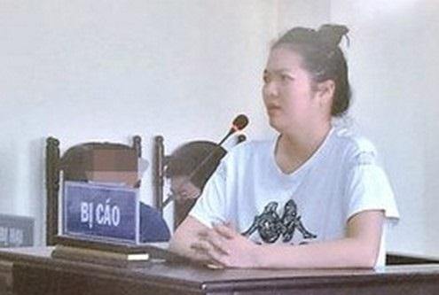 Nữ giám đốc đâm chết người tình lĩnh án 20 năm tù giam
