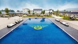 Thị xã Nghi Sơn trưng dụng khách sạn Nghi Sơn làm nơi cách ly cho chuyên gia Nhật