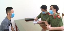 """Đối tượng trốn truy nã sau khi """"hỗn chiến"""" tại Thanh Hóa, đã bị bắt"""