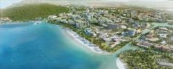 """Thanh Hóa: """"Siêu"""" dự án Khu đô thị sinh thái của Sungroup được điều chỉnh quy hoạch tại Sầm Sơn"""