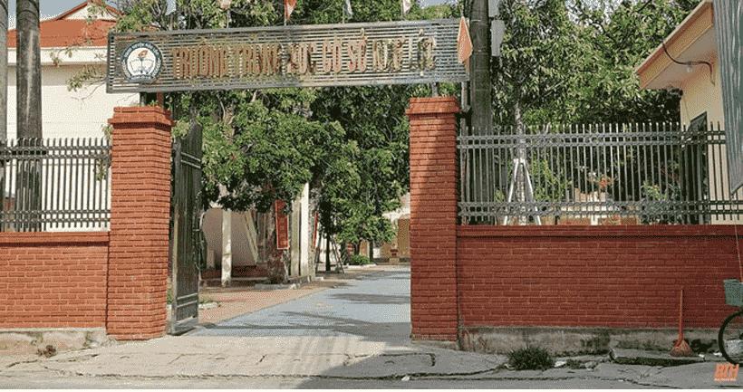 Thanh Hóa: Xử lý nghiêm 45 người tham gia sửa điểm tại trường THCS Ngư Lộc