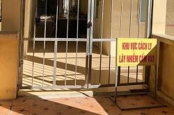 Thanh Hóa: Ghi nhận 2 bệnh nhân mắc Covid-19 trở về từ Hà Nội