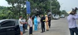 Tất cả công dân vào địa bàn tỉnh Thanh Hóa phải có kết quả xét nghiệm âm tính