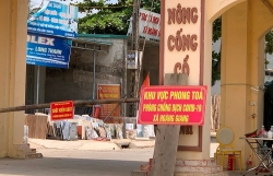 Thanh Hóa: Huyện Nông Cống ghi nhận thêm 14 ca mắc Covid-19 trong sáng 28/8