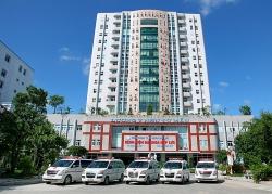 Bệnh viện Hợp Lực tỉnh Thanh Hóa dừng đón bệnh nhân do có người mắc Covid-19
