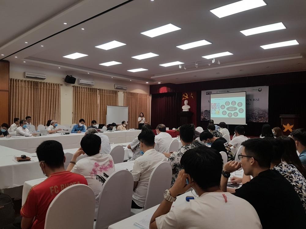 800 ngàn tấn chất thải nguy hại/năm, Việt Nam có nguy cơ đối mặt thảm hoạ ô nhiễm trắng