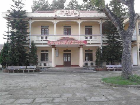 Đại sứ quán Ấn Độ hỗ trợ kinh phí xây dựng trường học tại Thanh Hóa