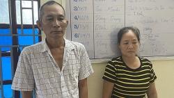 Thanh Hóa: Đôi vợ chồng lập boongke bán ma túy tại nhà