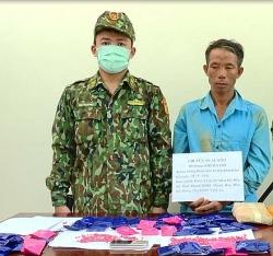 Triệt phá đường dây vận chuyển 12.000 viên ma túy tổng hợp từ Lào vào Việt Nam