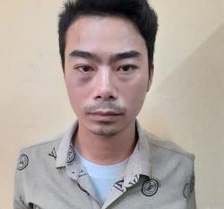 Thanh Hóa: Bắt đối tượng cướp giật tài sản trên tỉnh lộ 508