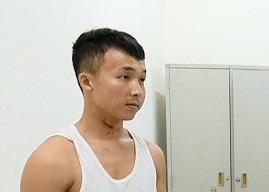 Ninh Bình: bắt giữ đối tượng cướp giật và trộm cắp tài sản trên địa bàn tỉnh