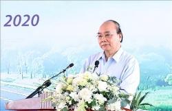 Thủ tướng dự lễ khởi công đường cao tốc Bắc - Nam đoạn qua Thanh Hóa