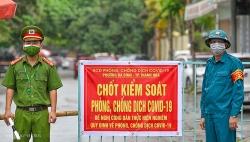 Thành phố Thanh Hóa thực hiện giãn cách xã hội theo chỉ thị 16