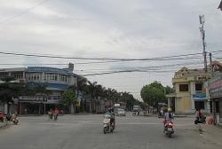 Thanh Hóa: Giãn cách xã hội theo chỉ thị 15 toàn huyện Hậu Lộc