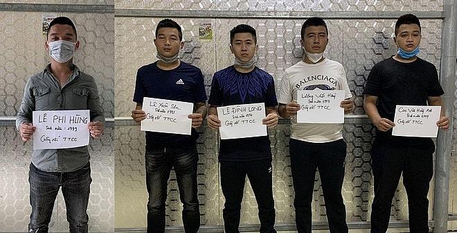 Công an Thanh Hóa khởi tố vụ án tranh quyền