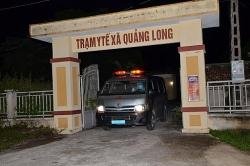 Thanh Hóa: Một xã tại huyện Quảng Xương hoàn thành thời gian giãn cách xã hội