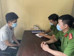Thanh Hóa: Mặc áo blouse giả danh nhân viên y tế đi mua ma túy