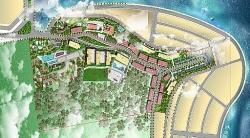 Thanh Hóa chấp thuận điều chỉnh chủ trương đầu tư dự án khu nghỉ dưỡng sinh thái Đảo Ngọc