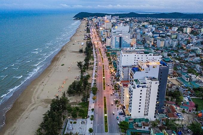 Thanh Hóa phê duyệt quy hoạch khủng tại thành phố Sầm Sơn