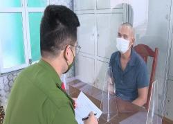 Thanh Hóa: Đối tượng cầm đầu ổ nhóm giết người ở Nga Sơn ra đầu thú