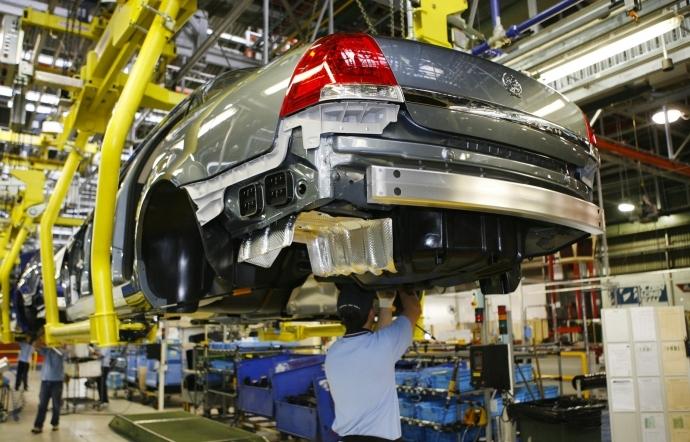 Đấu thầu dự án đại lý ô tô gần 400 tỷ đồng ở Hà Nam