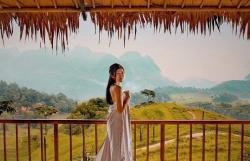 3 khu nghỉ dưỡng ở Pù Luông Thanh Hóa