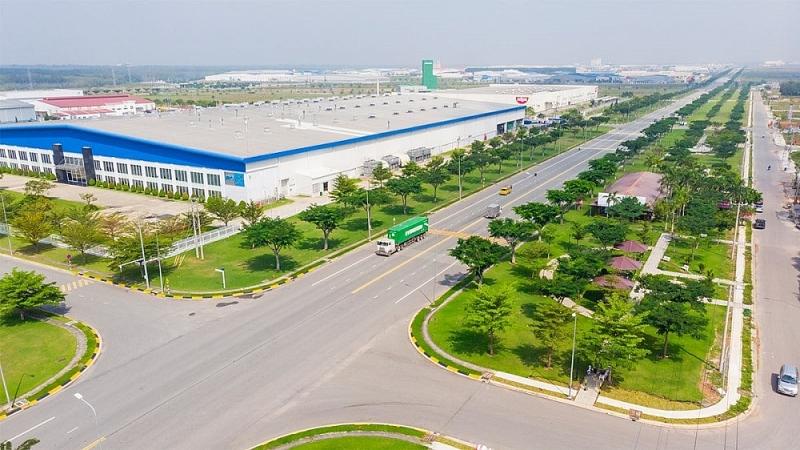 Thanh Hóa thành lập Cụm công nghiệp liên xã ở Triệu Sơn