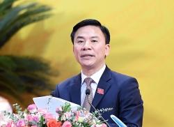 Đồng chí Đỗ Trọng Hưng làm Bí thư tỉnh ủy Thanh Hóa