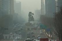 Công nghệ lọc không khí mới có thể loại bỏ bụi mịn