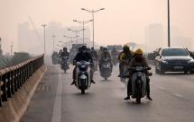 Giảm thiểu ô nhiễm không khí: Trách nhiệm của mỗi người dân