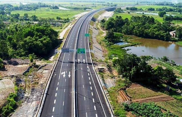 Đẩy nhanh tiến độ dự án cao tốc Bắc Nam đoạn qua Thanh Hóa
